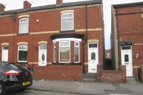 2 bedroom end of terrace house to rent - Heath Road Ashton In Makerfield Wigan