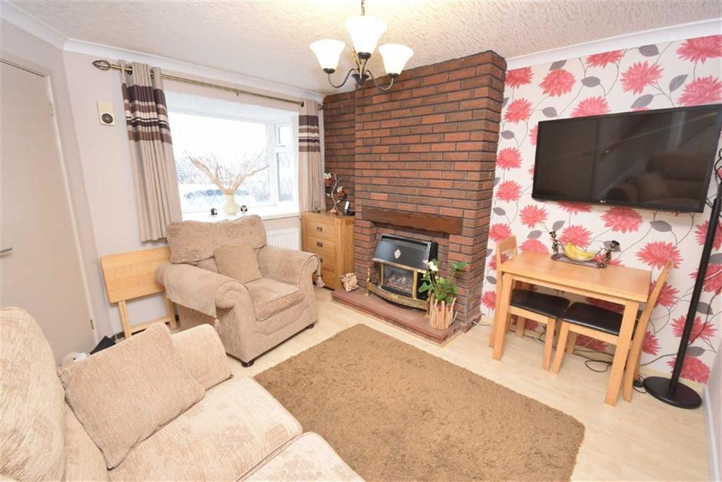 2 Bedrooms Mews House for sale in Kelswick Drive, Nelson, Lancashire