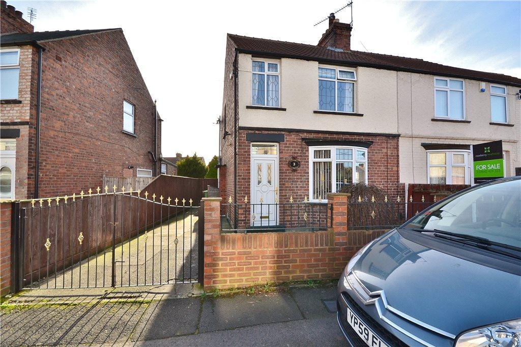 2 Bedrooms Semi Detached House for sale in Southfield Crescent, Norton, Stockton On Tees