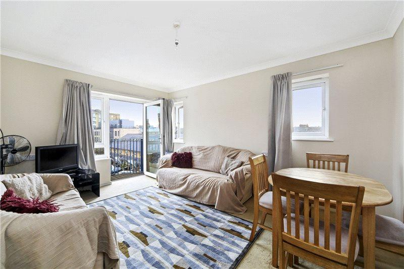 1 Bedroom Flat for sale in Woodger Road, London, W12