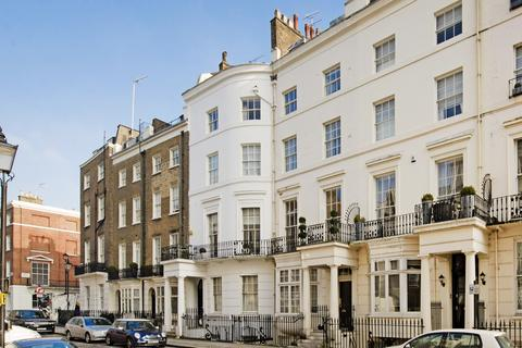 2 bedroom flat to rent - Stanhope Place, Hyde Park, London