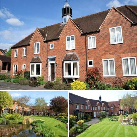 2 bedroom retirement property for sale - Isles Court, Isles Road, Ramsbury, Marlborough, SN8