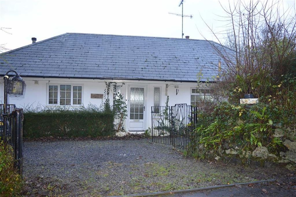 3 Bedrooms Detached Bungalow for sale in Old Kittle Road, Bishopston, Swansea