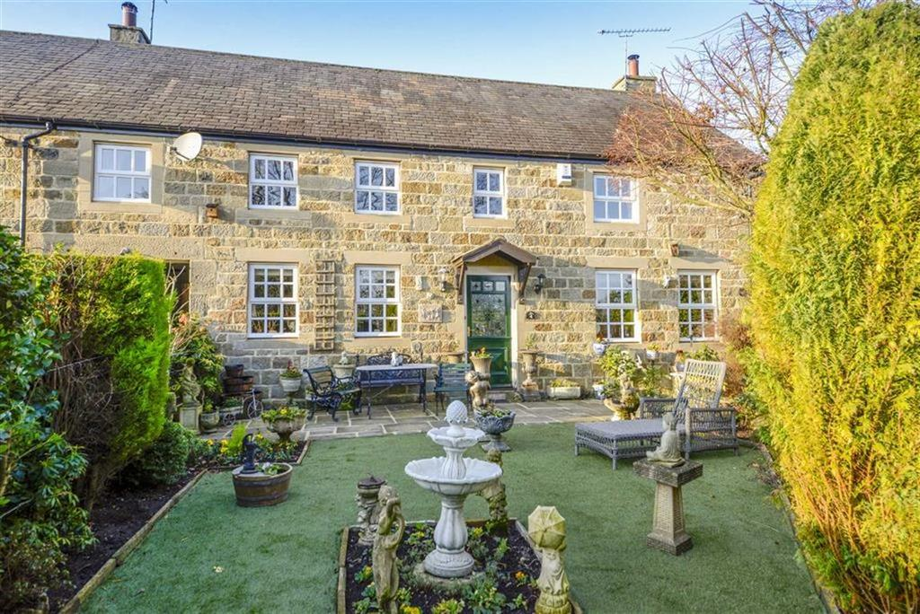4 Bedrooms Barn Conversion Character Property for sale in Home Farm Square, Birstwith, North Yorkshire