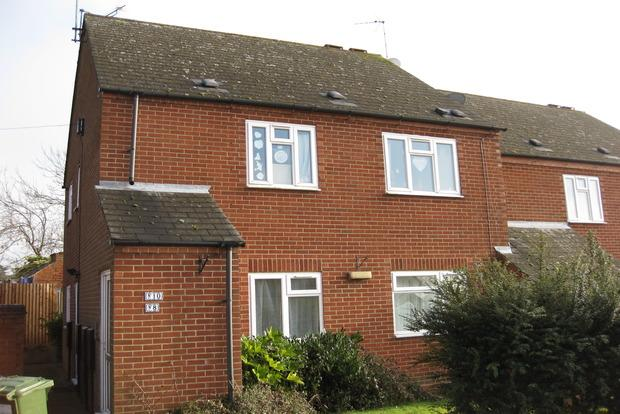 2 Bedrooms Flat for sale in Gumley Square, Enderby, LE19