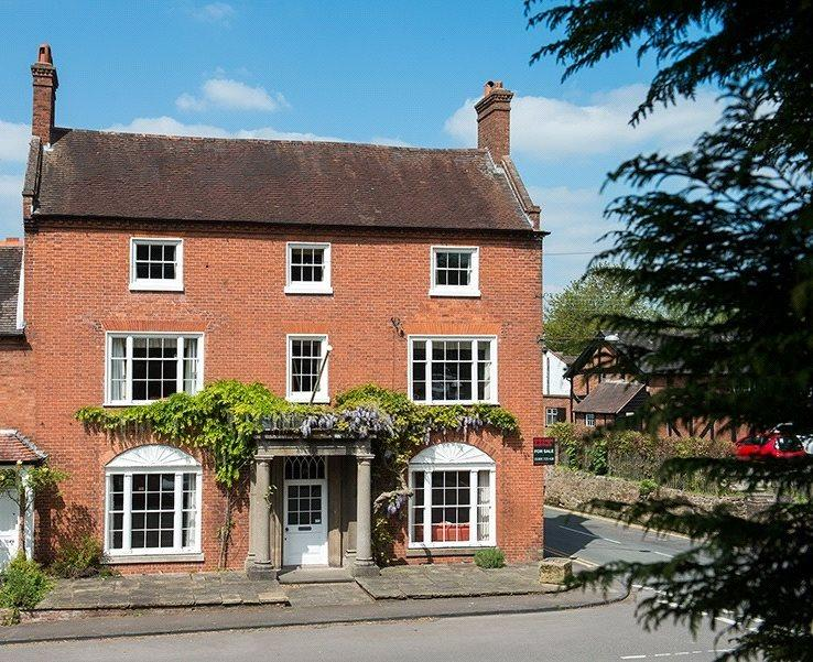 7 Bedrooms House for sale in Church Hill, Belbroughton, Stourbridge, West Midlands, DY9