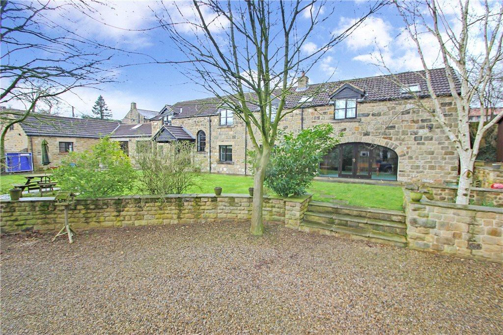 4 Bedrooms Detached House for sale in Falcon Garth, Grewelthorpe, Ripon, North Yorkshire