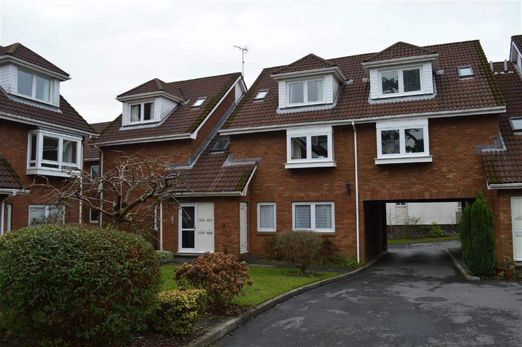 2 Bedrooms Apartment Flat for sale in Pine Tree Court, Swansea, SA2