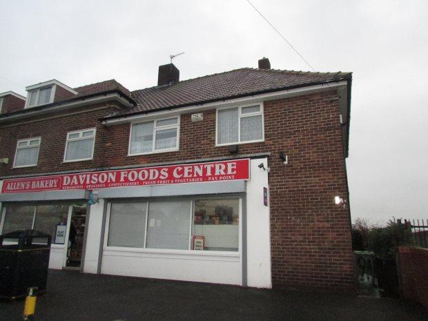 4 Bedrooms Terraced House for sale in DAVISON DRIVE, WEST VIEW, HARTLEPOOL