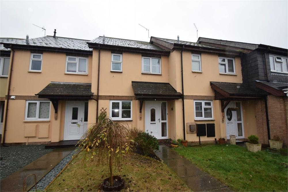 2 Bedrooms Terraced House for sale in Marina Walk, Pevensey Bay Road, Langney Point, East Sussex