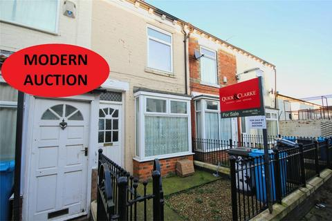2 bedroom terraced house for sale - Churchill Avenue, De La Pole Avenue, Hull, East Riding of Yorkshire