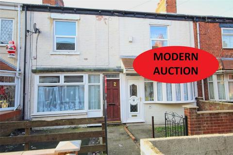 3 bedroom terraced house for sale - Stirling Street, Hull, East Riding of Yorkshire