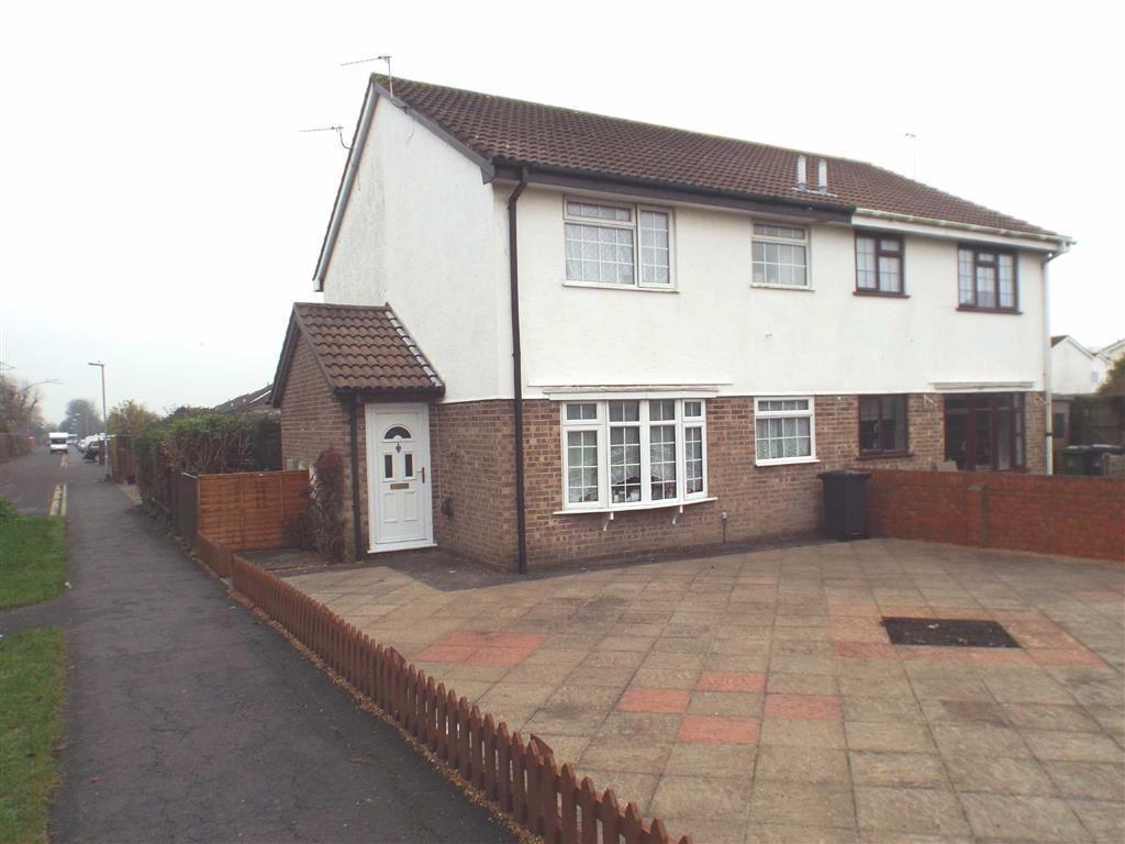 1 Bedroom Semi Detached House for sale in Marine Drive, Burnham-on-Sea