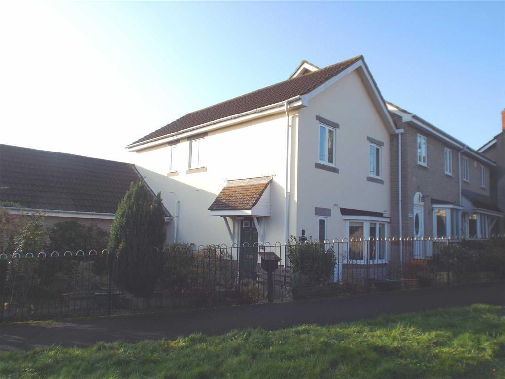 Semi Detached House for sale in Littlemoor Road, Mark