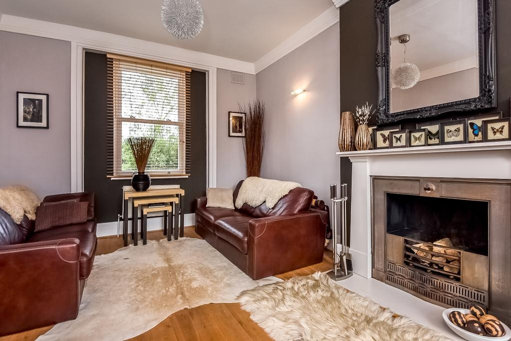 5 Bedrooms End Of Terrace House for sale in Foxberry Road Brockley SE4