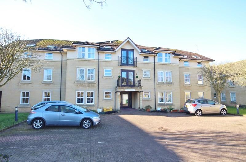 2 Bedrooms Apartment Flat for sale in Brassmill Lane, Bath