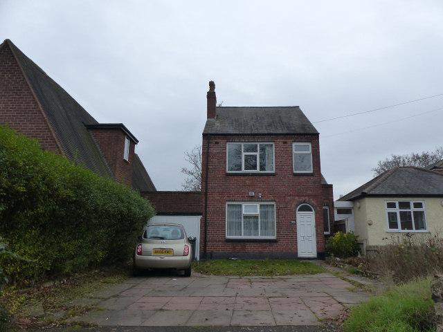 3 Bedrooms Link Detached House for sale in Church Road,Perry Barr,Birmingham