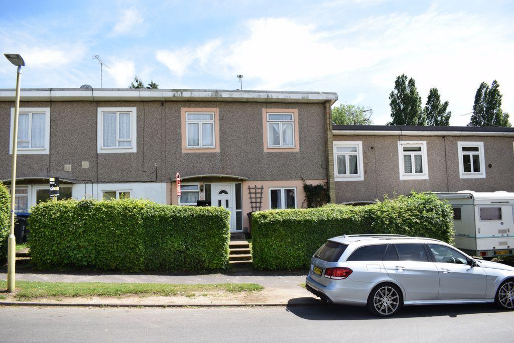4 Bedrooms House for sale in Hazel Grove, Hatfield, AL10