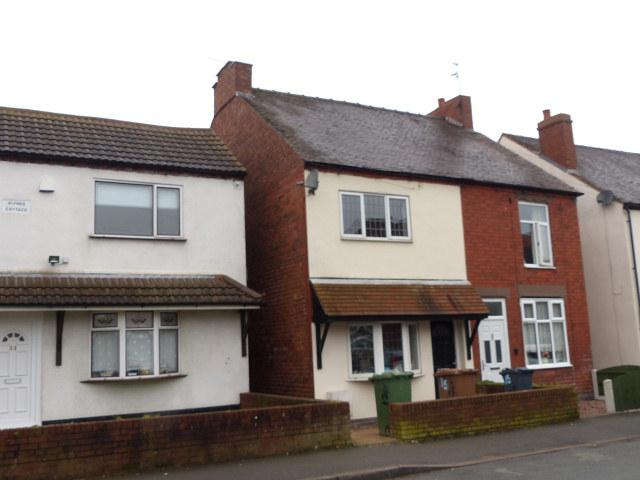 2 Bedrooms Semi Detached House for sale in Hednesford Road,Brownhills,Walsall