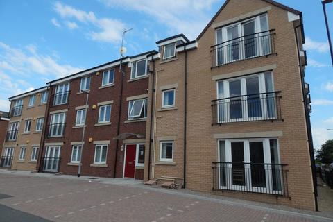 2 bedroom flat to rent - Rokerlea Apartments, Sunderland
