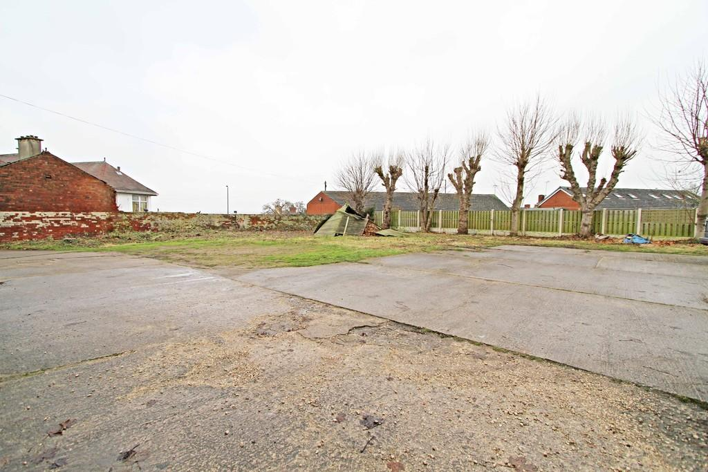 Land Commercial for sale in Land adjacent to 100 School Road, Wales Bar, S26 5QJ