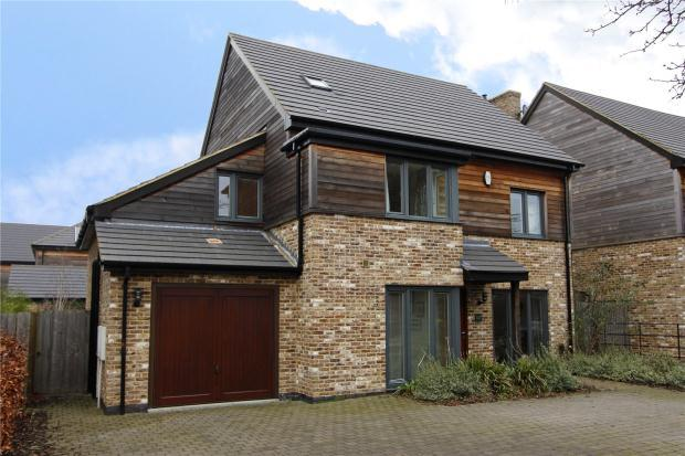 5 Bedrooms Detached House for sale in Impington Lane, Impington, Cambridge