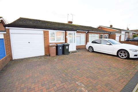 3 bedroom bungalow to rent - Langdale, Whitley Bay