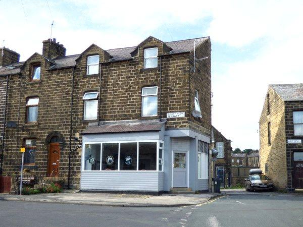 House for sale in South View Terrace, Silsden, Keighley, West Yorkshire