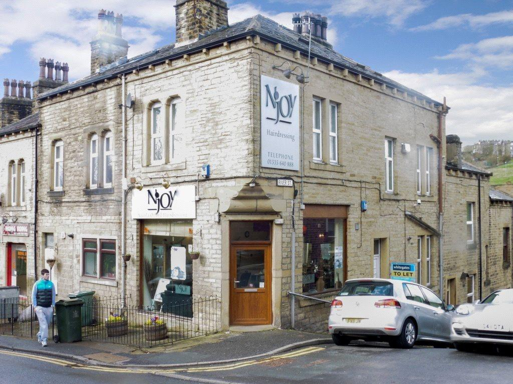 3 Bedrooms House for sale in Mill Hey, Haworth, Keighley, West Yorkshire