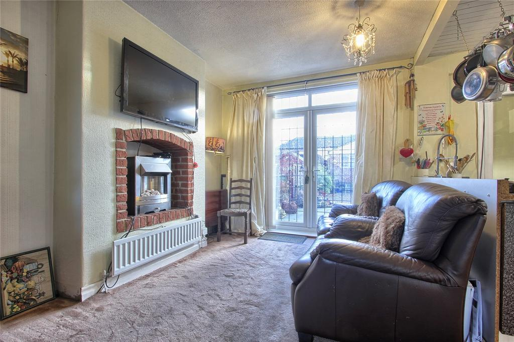 4 Bedrooms Terraced House for sale in Corporation Road, Redcar