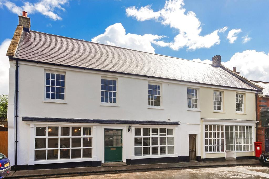 4 Bedrooms House for sale in Long Street, Cerne Abbas, Dorchester, Dorset, DT2
