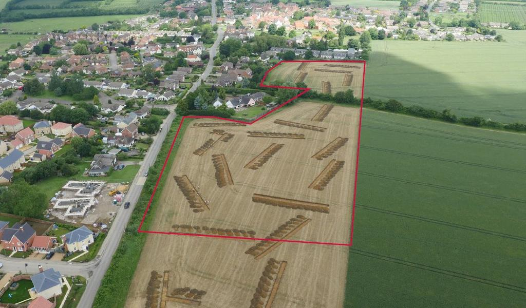 Land Commercial for sale in Barrow