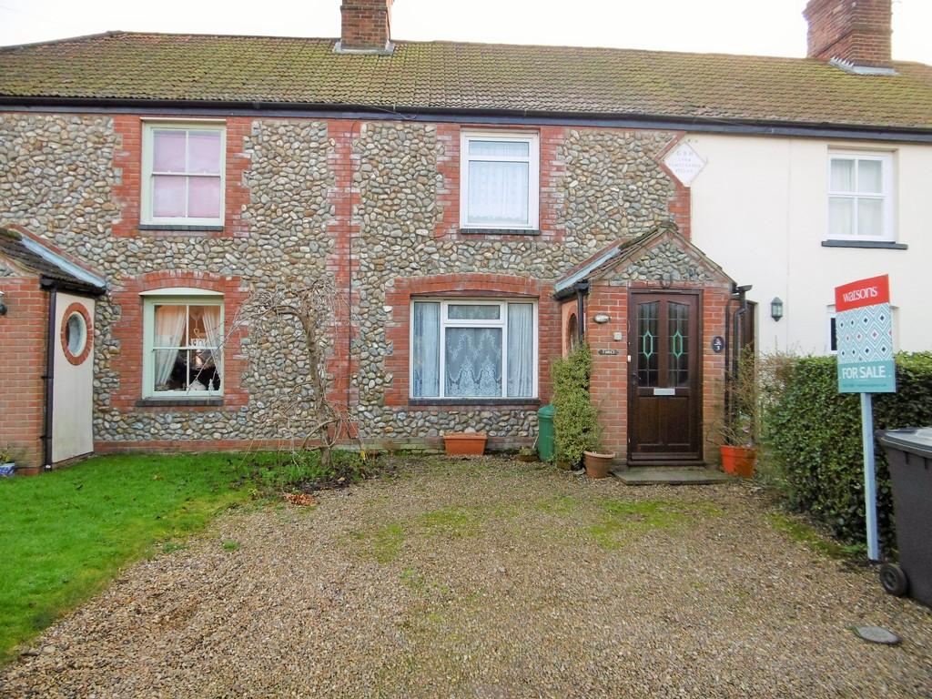 2 Bedrooms Cottage House for sale in Aldborough