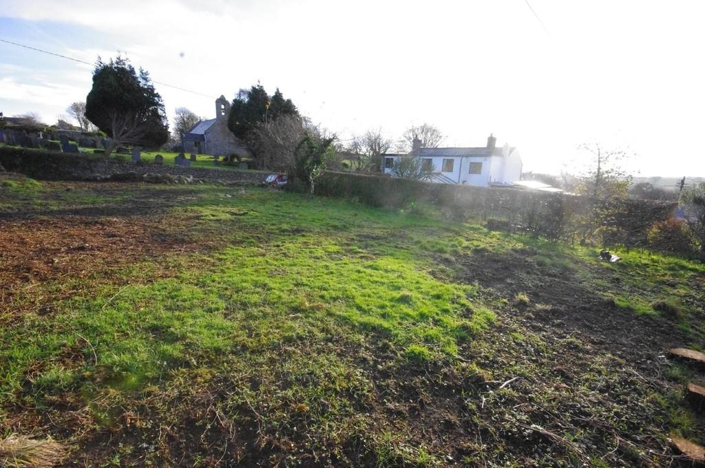 Land Commercial for sale in Cwm Road, Trelawnyd