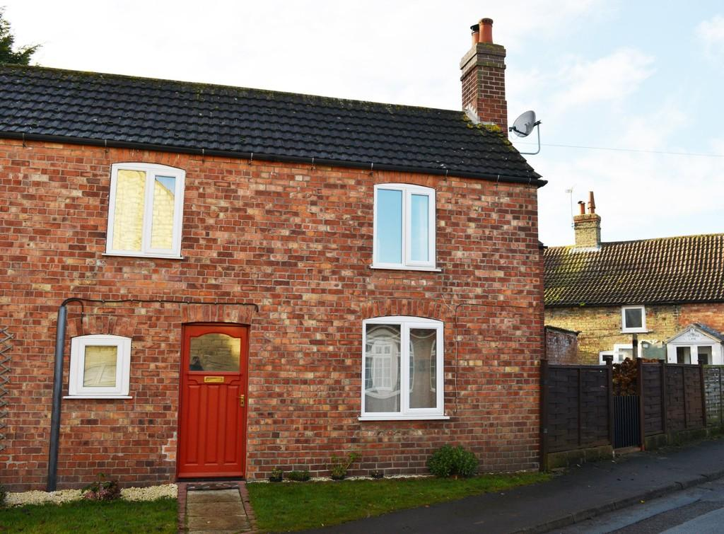3 Bedrooms Cottage House for sale in Manor Lane, Welton