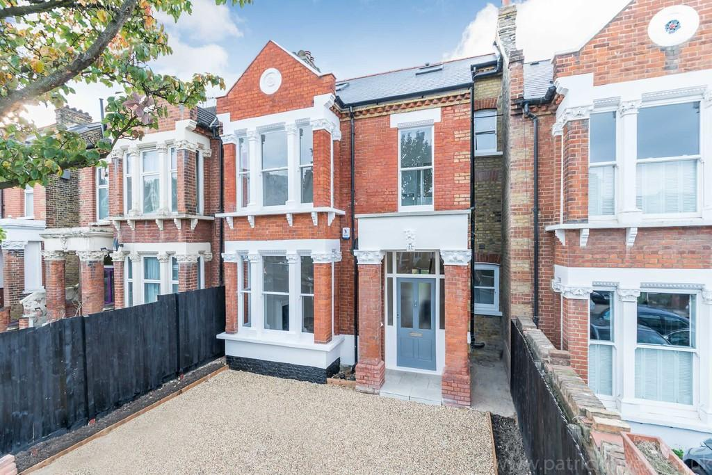 5 Bedrooms Terraced House for sale in Upland Road, Dulwich