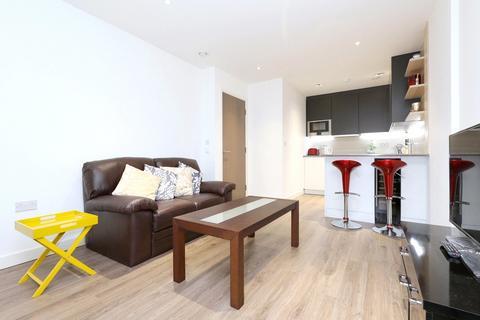 1 bedroom flat to rent - Rivulet Apartments, Devan Grove, London, N4