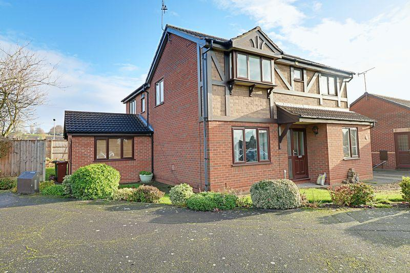 4 Bedrooms Detached House for sale in St. Davids Crescent, Bottesford Scunthorpe