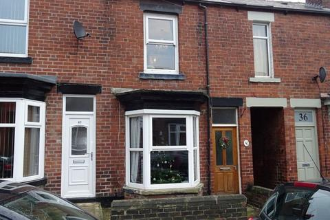 2 bedroom terraced house to rent - 38 Lynmouth Road, Abbeydale, Sheffield S7 2DF