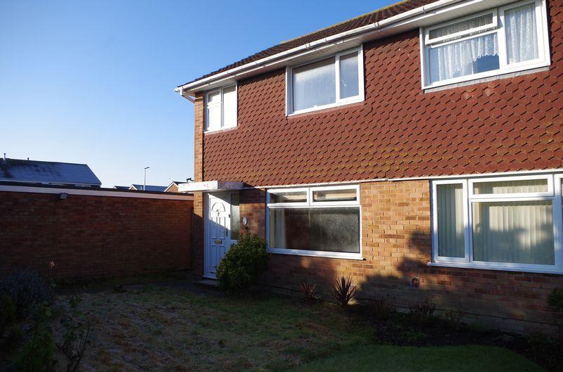 3 Bedrooms Semi Detached House for sale in Mallard Walk, Weston-Super-Mare
