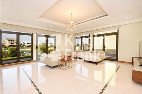4 bedroom detached house  - Garden Homes, Frond A, Palm Jumeirah, Dubai