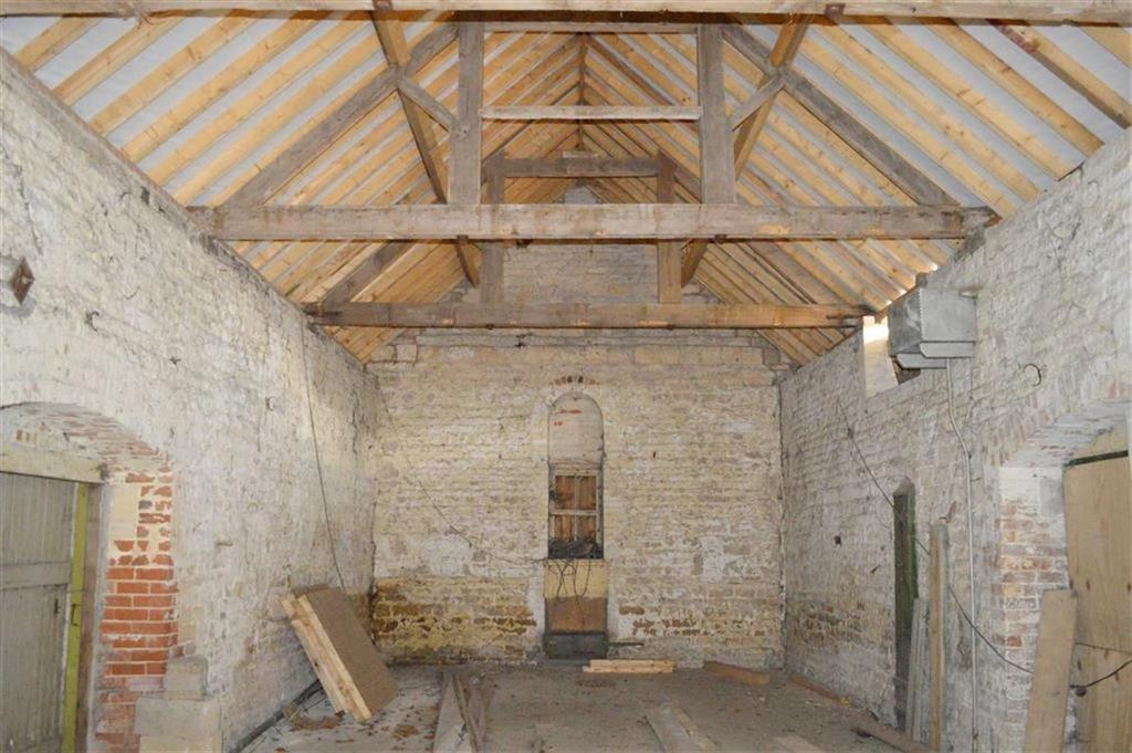 Residential Development Commercial for sale in Harrowby Barns, Harrowby, Grantham, Lincolnshire