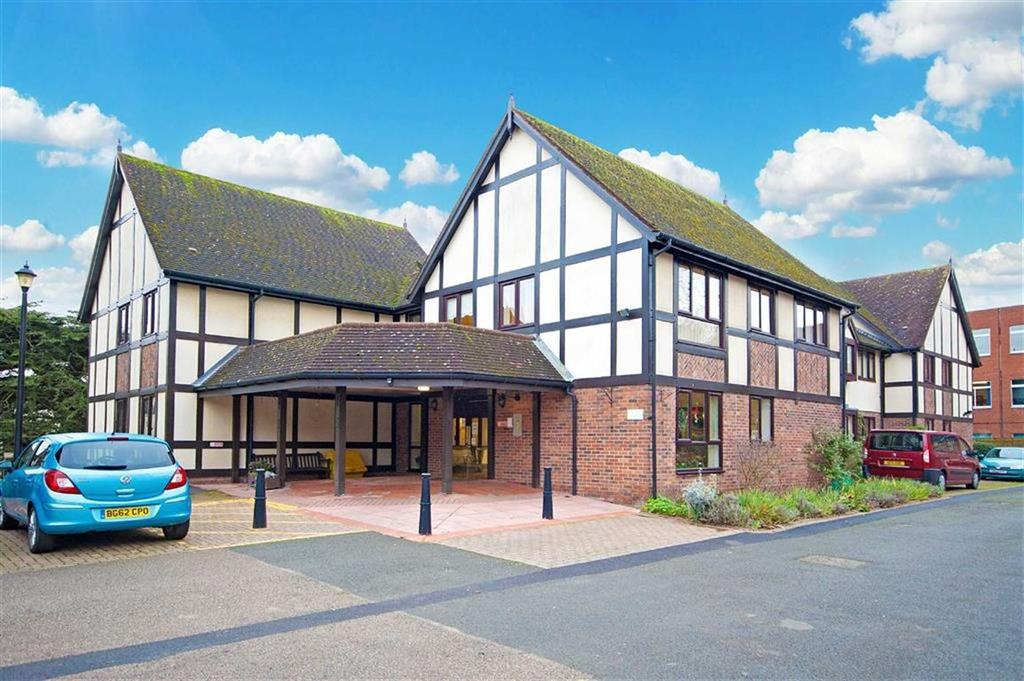 2 Bedrooms Retirement Property for sale in The Cedars, Abbey Foregate, Shrewsbury, Shropshire
