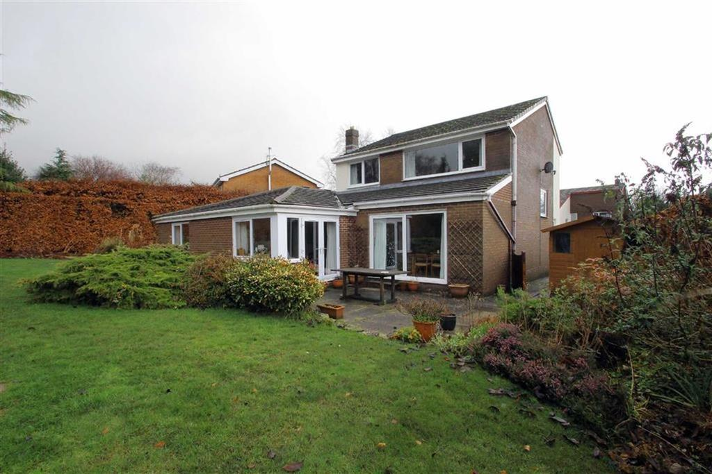 5 Bedrooms Detached House for sale in Southfield Drive, West Bradford