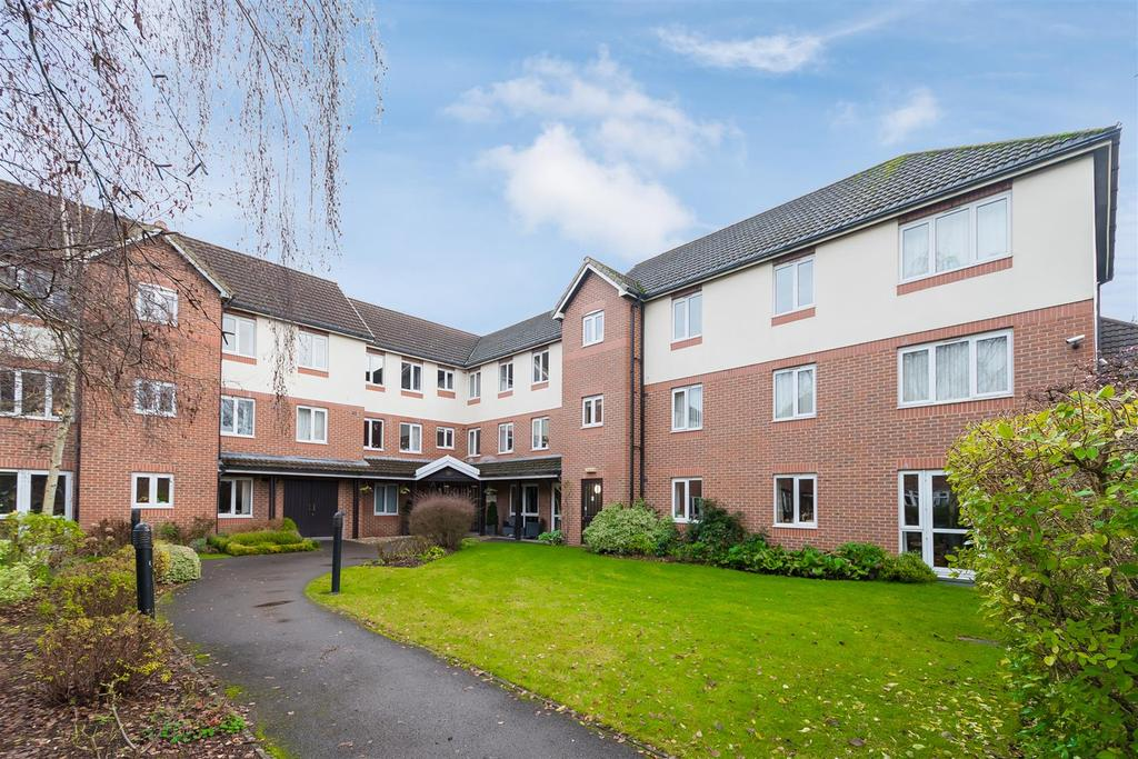 1 Bedroom Retirement Property for sale in London Road, Headington, Oxford