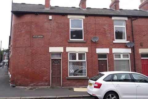 2 bedroom terraced house to rent - 46 Rydal Road, Abbeydale, Sheffield S8 0US