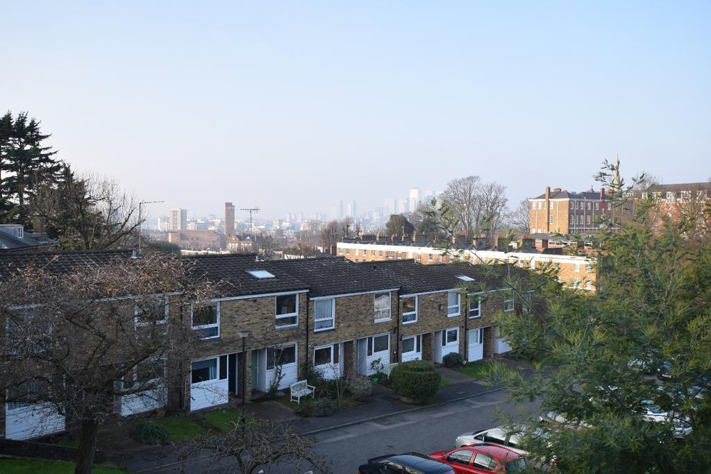 2 Bedrooms Terraced House for sale in Rangers Square Greenwich SE10