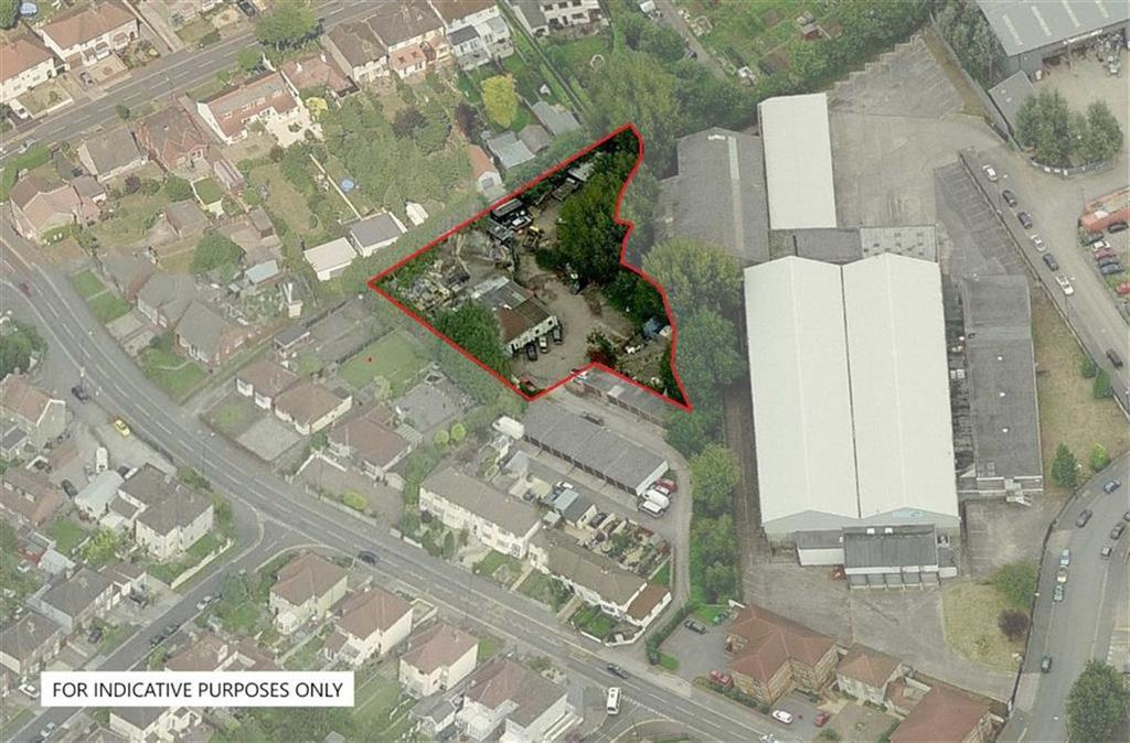 Land Commercial for sale in Whitchurch Road, Bishopsworth, Bristol