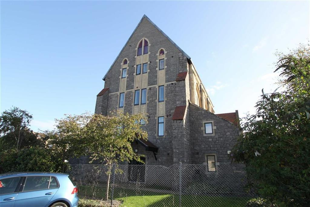 2 Bedrooms Flat for sale in Locking Road, Weston Super Mare, Bristol