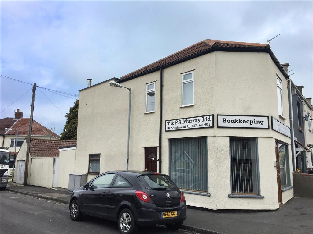 Residential Development Commercial for sale in Southmead Road, Westbury On Trym, Bristol